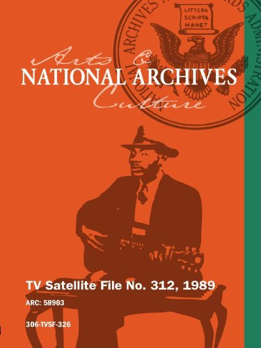 Tv Satellite File No. 312, 1989