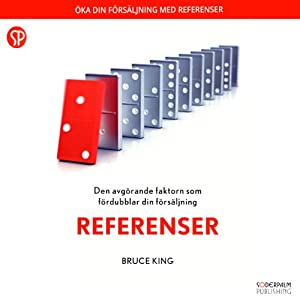 Referenser [References] Audiobook