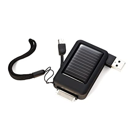Travel Accessories Samsonite Mini Solar Charger