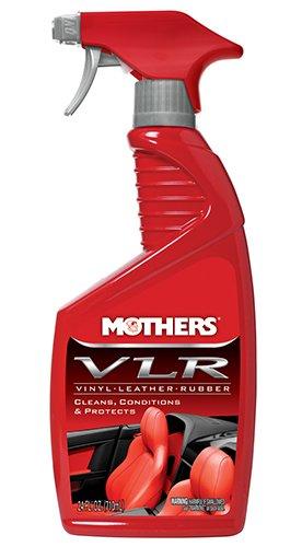 Mothers 06524 VLR VinylLeatherRubber Care - 24 oz.