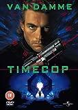 Timecop [DVD] [1999]