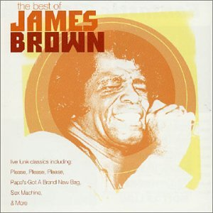 James Brown - Best of James Brown [Live] - Zortam Music