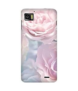 Pretty Roses Lenovo K860 Case
