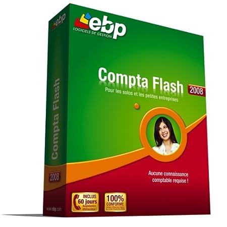 EBP Compta Flash 2008