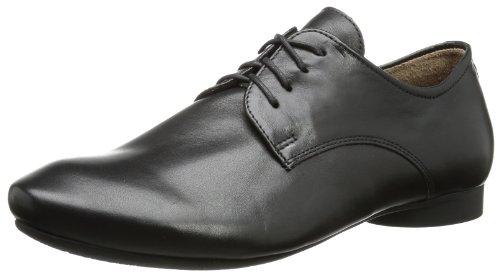 Think Womens Guad Derby Black Schwarz (schwarz 00) Size: 41.5