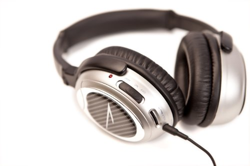 Solitude Xcs Active Noise Canceling And Amplifier Headphones