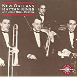 New Orleans Rhythm Kings and Jelly Roll Morton