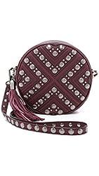 Rebecca Minkoff Women's Bianca Cross Body Bag