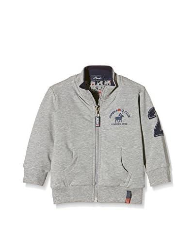 Aspen Polo Club Giacca Felpa [Grigio]