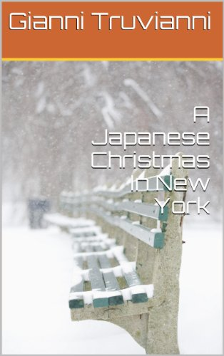 A Japanese Christmas In New York