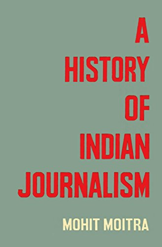 history of journalism in india pdf
