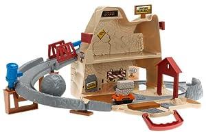 Take Along Thomas & Friends - Center Island Quarry Playset