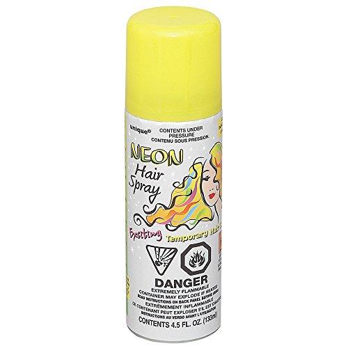 yellow-hair-color-spray