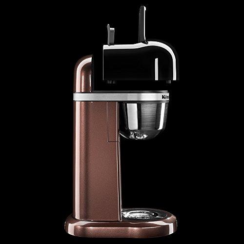kitchenaid personal coffee maker machine