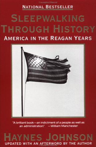 Image for Sleepwalking Through History: America in the Reagan Years