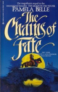 The Chains of Fate (Berkley Historical Fiction)
