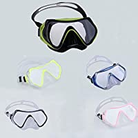 UN3F Scuba Diving Swimming Goggles Protective Snorkeling Mask Handy