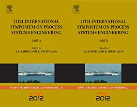 11th International Symposium on Process Systems Engineering - PSE2012 Computer Aided Chemical Engine