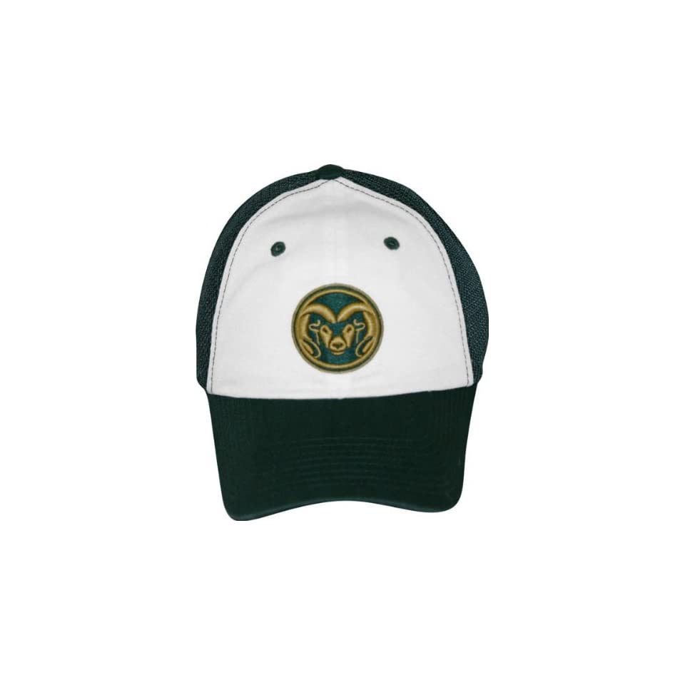 d9fb4c025a8 Colorado State Rams Kool Breeze One Fit Hat on PopScreen