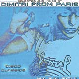 echange, troc Dimitri From Paris - My Salsoul