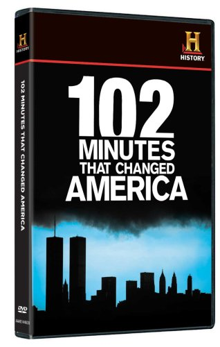 102 Minutes That Changed America [DVD] [Import]