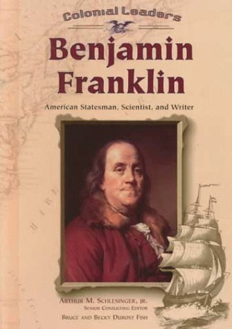 a biography of benjamin franklin an american scientist Benjamin franklin left an important legacy in electrical science and its useful application to inventions and improvements benjamin franklin's inventions were practical and designed to make everyday life easier.