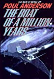 The Boat of a Million Years (0312931999) by Anderson, Poul