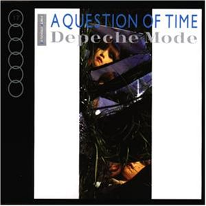 Depeche Mode - A Question Of Time - Zortam Music