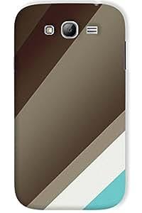 IndiaRangDe Hard Back Cover FOR Samsung Galaxy Grand I9082 I9180