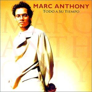 Marc Anthony - Todo a Su Tiempo - Amazon.com Music
