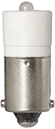 Siemens 52AEEB LED Lamp, Single Element, White, 120V