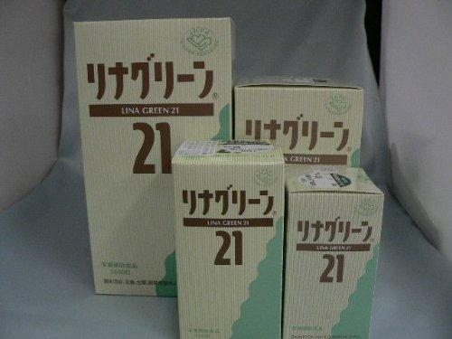 大日本インキ リナグリーン21 1000粒