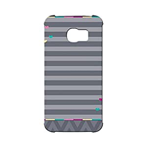 G-STAR Designer Printed Back case cover for Samsung Galaxy S6 Edge - G4479