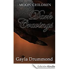 Dark Cravings (Moon Children)