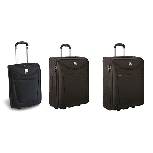 visa-delsey-bolsa-de-viaje-negro-negro-talla-unica