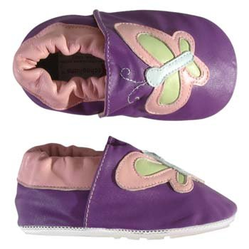 Cheap Preschoolians I'm Walking Barefoot Butterfly (B005UXPYLW)