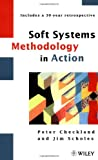 img - for Soft Systems Methodology in Action book / textbook / text book