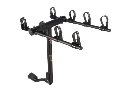 Bike Carriers For Cars Best 5 Reviewed
