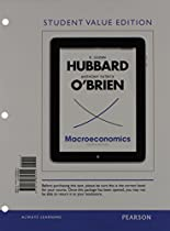 Student Value Edition for Macroeconomics plus NEW MyEconLab with Pearson eText (1-semester access) -- Access Card Package (4th Edition)