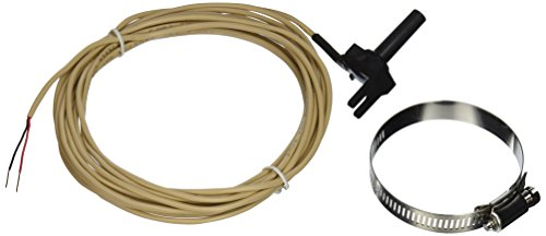 Hayward GLX-PC-12-KIT 10K Thermistor Temperature Sensor with 15-Feet Cable Replacement Kit for Hayward Salt Chlorine Generators (Chlorine Generators compare prices)