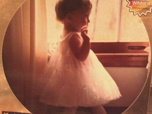Kodacolor Moments - Ballerina To Be - Photograph by Charlotte Clevinger - KINSA KODAK Photo Contest Winner - 500 Piece Puzzle