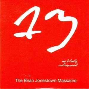 BRIAN JONESTOWN MASSACRE, THE - My Bloody Underground - 33T