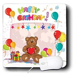 Dooni Designs Birthday Designs - Cute Happy Birthday