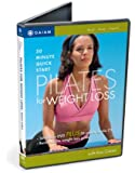 2pc:Quick Start Pilates for We