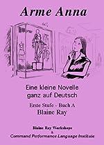 Arme Anna (German Edition)