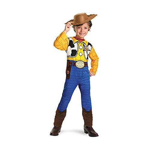 Woody Toy Story Disney Classic Child Costume