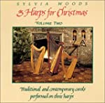 3 Harps for Christmas, Volume 2