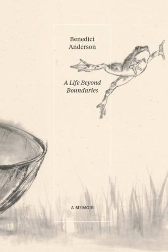 A Life Beyond the Boundaries: A Memoir