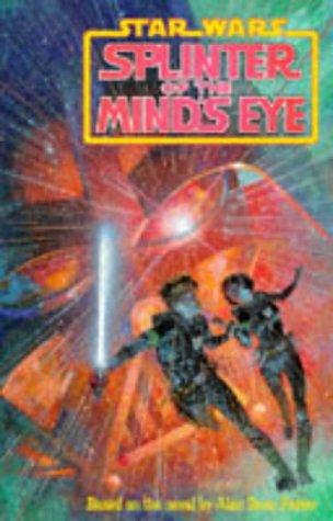 Star Wars: Splinter of the Mind's Eye