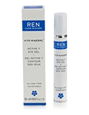 REN Vita Mineral™ Active 7 Eye Gel 15ml